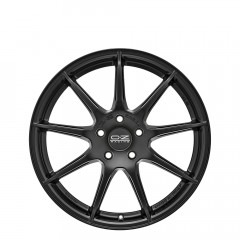 Omnia - Matt Black wheels