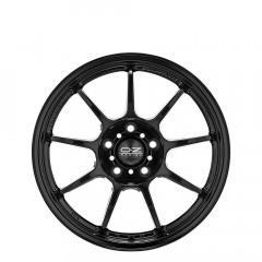 Alleggerita HLT - Gloss Black wheels