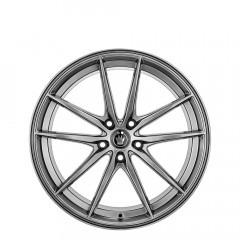 Oversteer - Pearl Black wheels