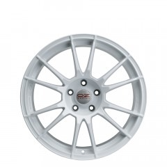 Ultraleggera HLT - White wheels