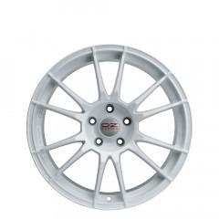 Ultraleggera HLT - White wheels