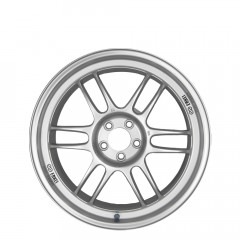 RPF1 - Silver wheels