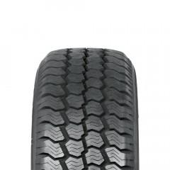 Cargo Vector tyres