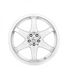 Katana - White wheels