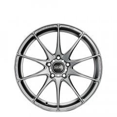 Formula HLT - Grigio Corsa wheels