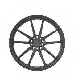 Bathurst - Gunmetal wheels