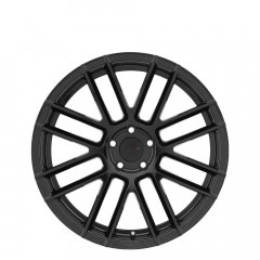 Mosport - Gloss Black wheels