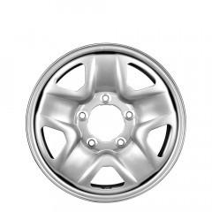 IFS - Silver 17 wheels