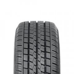 R411 Duravis tyres