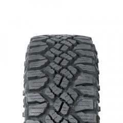 Wrangler DuraTrac tyres