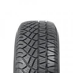 Latitude Cross tyres