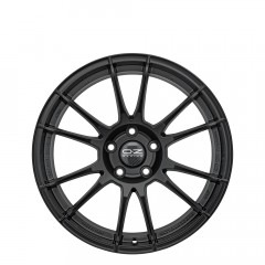 Ultraleggera HLT - Matt Black wheels