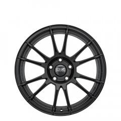 Ultraleggera HLT - Matt Black wheels