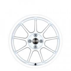 Alleggerita HLT - White wheels