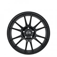 Ultraleggera - Matt Black wheels