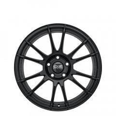 Ultraleggera - Matt Black wheels