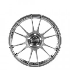 Ultraleggera - Chrystal Titanium wheels