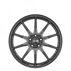 Hyper GT - Star Graphite wheels