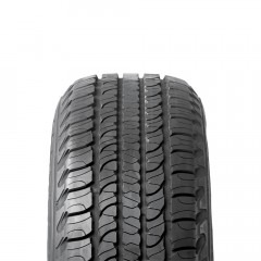 Fortera tyres