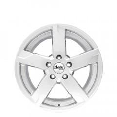Scorcher - Silver wheels