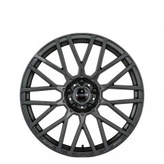 Butane - Dark Gunmetal wheels
