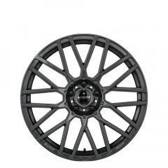 Butane - Dark Gunmetal wheels