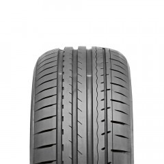 Sport Green tyres