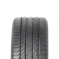 ContiSport Contact™ 5P SUV tyres