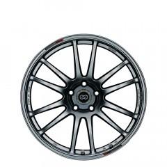 GTC01 - Hyper Silver wheels
