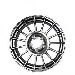 RCT-4 - Metal Grey wheels