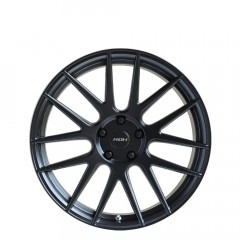 RF1 - Matt Black wheels