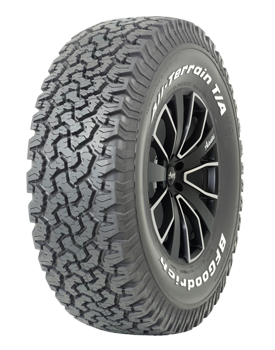 All Terrain A/T Tyres