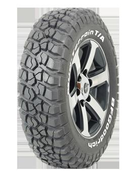 Mud Terrain M/T Tyres