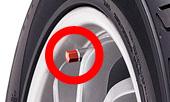 nitrogen tyre inflation