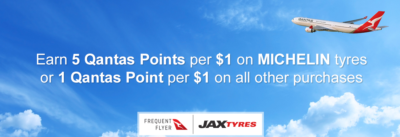 Qantas Sept 18 Offer