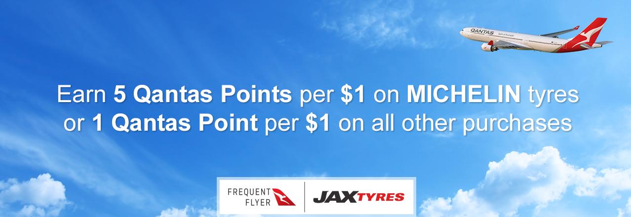 Qantas Sept 18 Offer