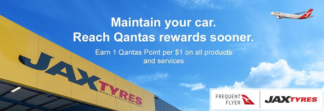 Qantas May 18