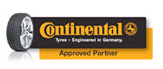Continental Tyres Mackay
